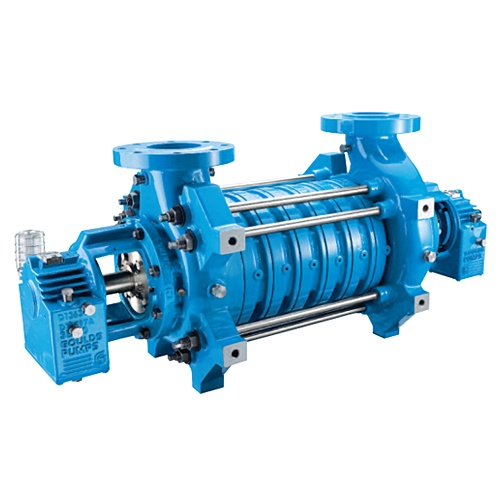 Goulds 3393 Multi-Stage Centrifugal Pump