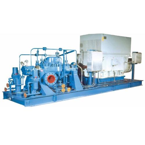 Goulds 3600 Split MultiStage Process Pump