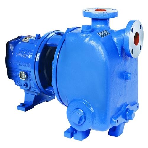 Goulds 3796 I-FRAME Self Priming Process Pump