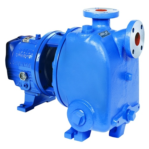 Goulds 3796 I-FRAME Self Priming Process Pump