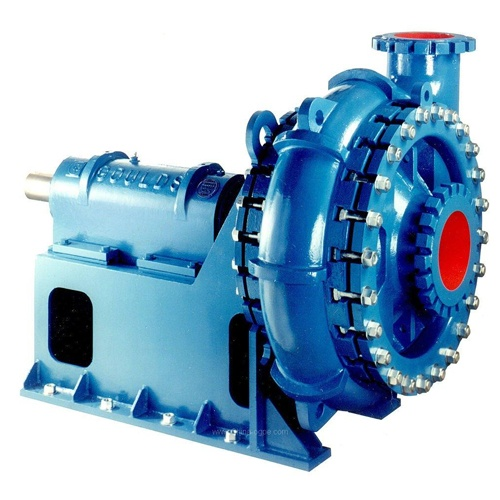 Goulds Pumps 5500 - Severe Duty Slurry Pump