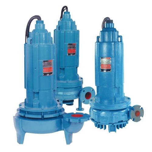 Goulds JCU - Submersible Slurry Pump