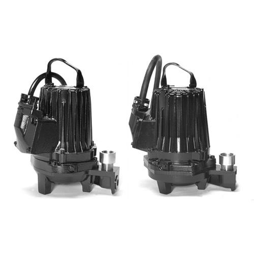 Goulds Water Technology 1GA/2GA Grinder Pump