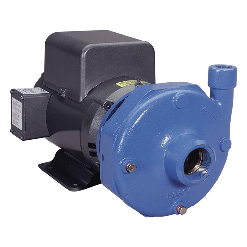 Goulds Water Technology 3656/3756 S Group Pumps