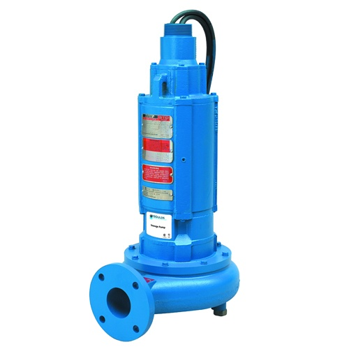 Goulds Water Technology 3SDX Sewage Pumps