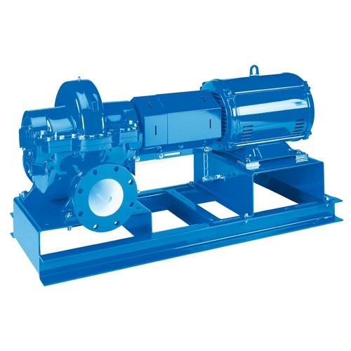 Goulds Water Technology AC Series 8300 Split Case Pump