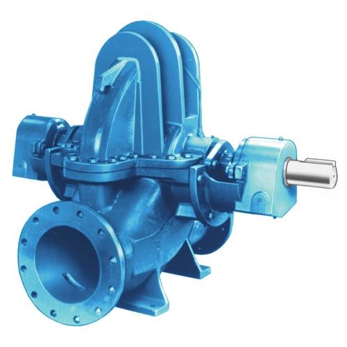 Goulds Water Technology AC Series 9100 Split Case Pump