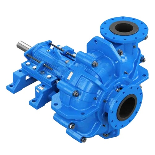 Goulds XHD - Extra Heavy Duty Lined Slurry Pump