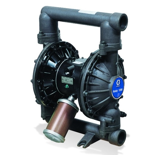 Graco Air Operated Diaphragm Pumps