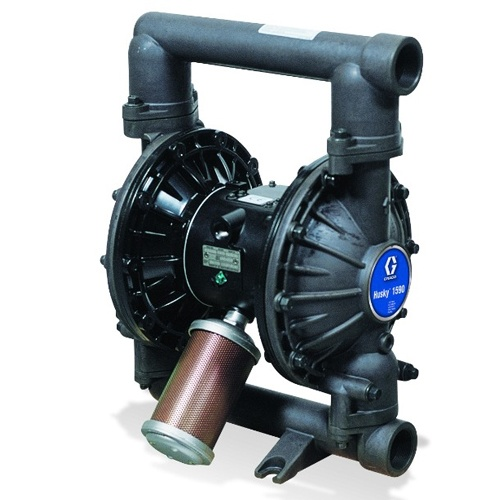 Graco Pump Husky 1590 Double Diaphragm Pump
