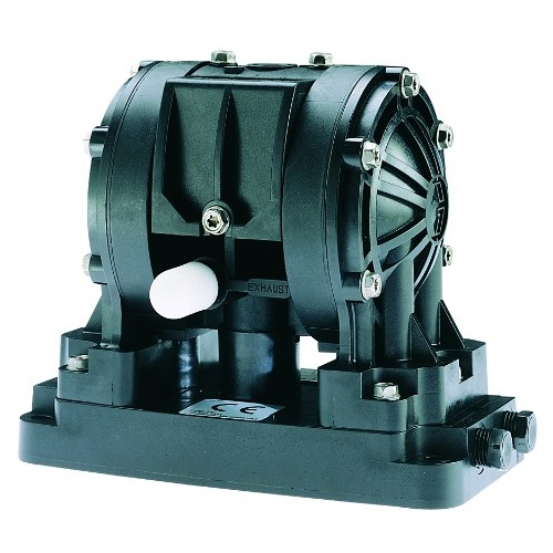 Graco Husky 205 Air-Operated Double Diaphragm Pump