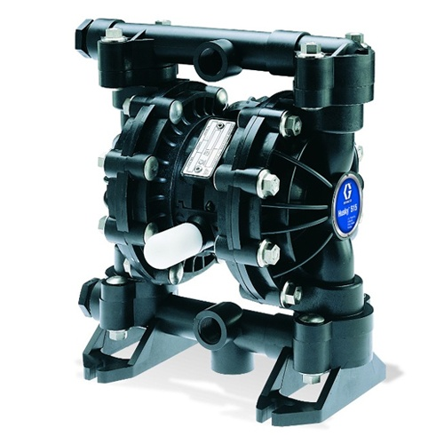 Graco husky 515 air operated double diaphragm pump ccuart Images