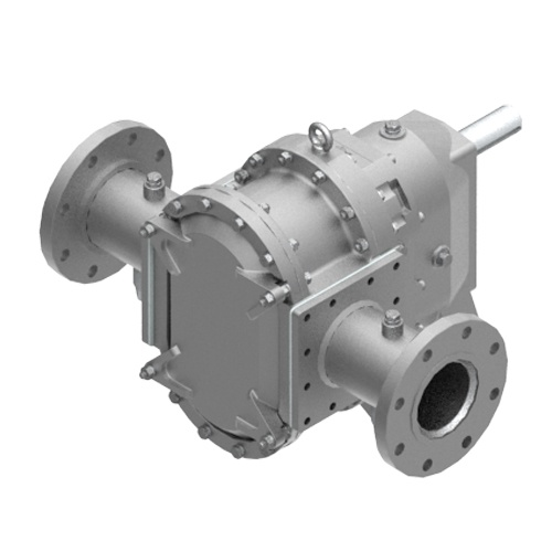 LobePro Pumps D Series Duplex Pumps
