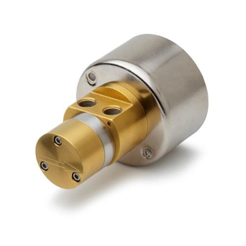 Micropump GJR Series External Gear Pump