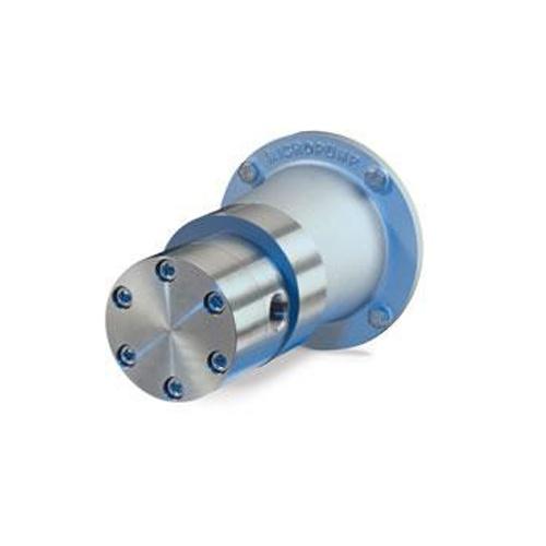 Micropump GM Series External Gear Pump