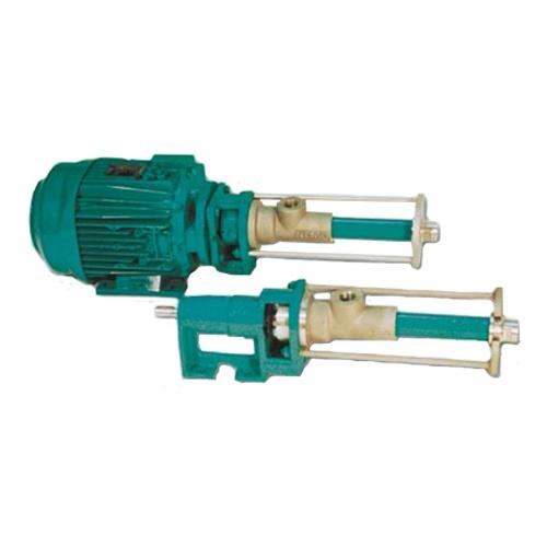 Netzsch NEMO Mini Metering Series Pump