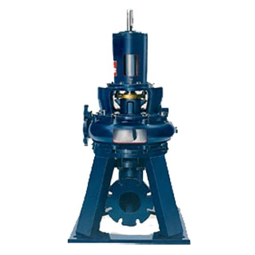 Patterson Forceline® NCS Sludge Pump