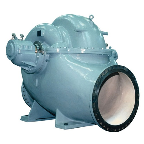 Patterson Horizontal Split Case Pump (HSC)