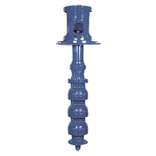 Patterson Vertical Turbine Pump (PVT)