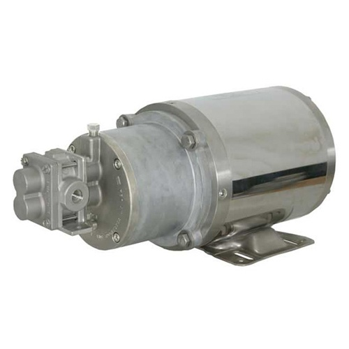 Pulsafeeder Isochem Series Chemical Pumps