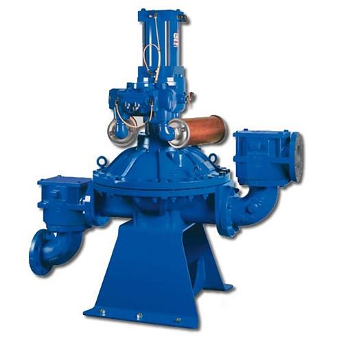 Ramparts IPC Series Pumps