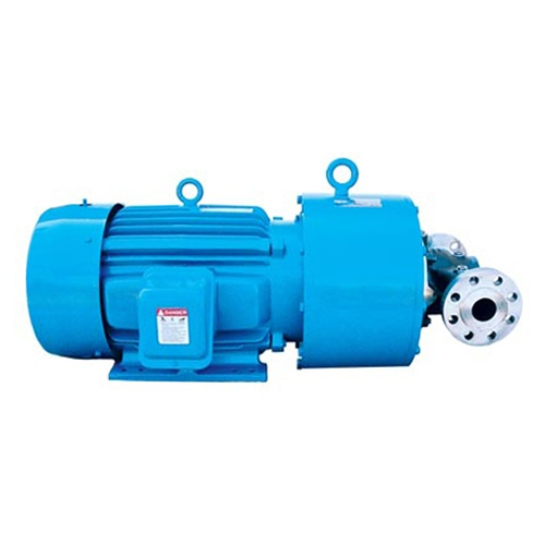 Roto Jet RD11 Multi-Stage High Pressure Pump