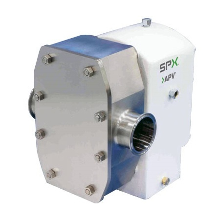 SPX APV R-Series Sanitary Rotary Pump