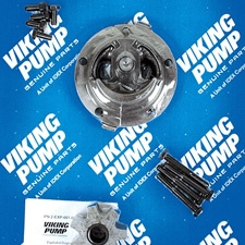 OEM Viking Pump Parts & Pump Rebuild Kits