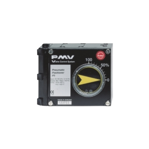 PMV Pneumatic Positioner - P5