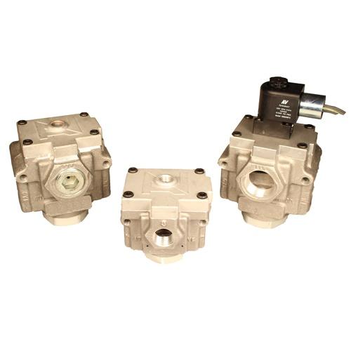 Automatic Valve Solenoid Valve - P Series