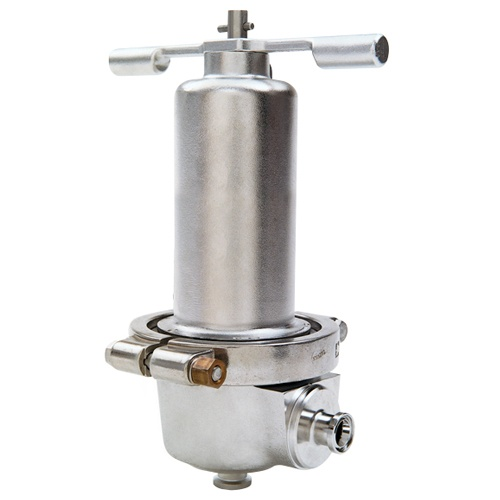 Cashco Pressure Reducing Regulator - Model C-PRV