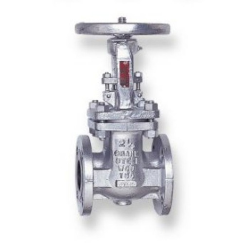 Crane 47XU-F Cast Steel Gate Valve