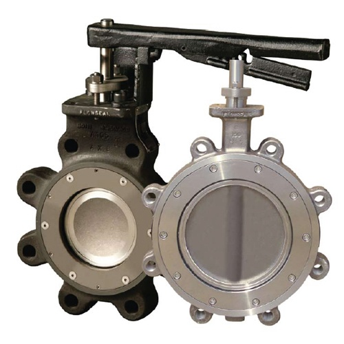 Flowseal High Performance Butterfly Valve