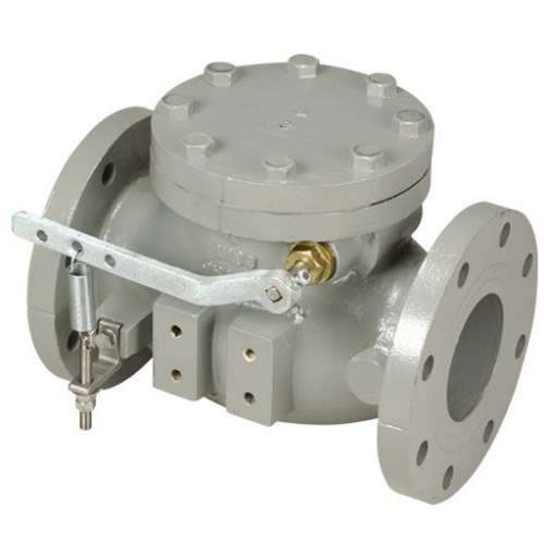 Milliken Swing Check Valve - Series 8001