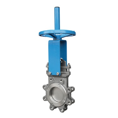 Orbinox Series 22 - Knife Gate Valve