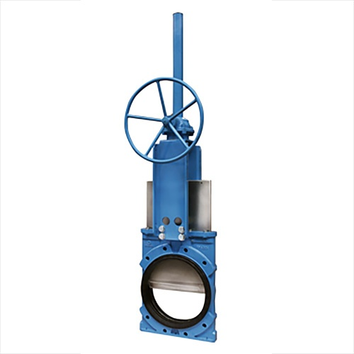 Orbinox Knife Gate Valve - Series 61