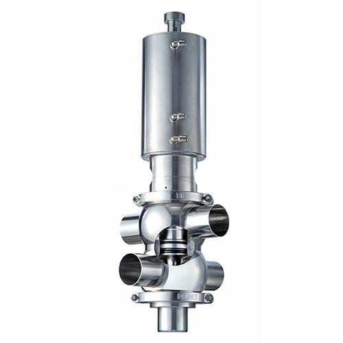 Rieger N1 Mixproof Valve
