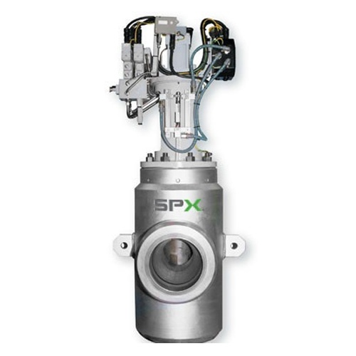 SPX Copes-Vulcan Direct Steam Converting Valve