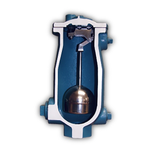 Val-Matic Air Release Valves