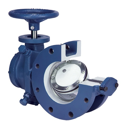 Val-Matic® American-BFV® Butterfly Valves