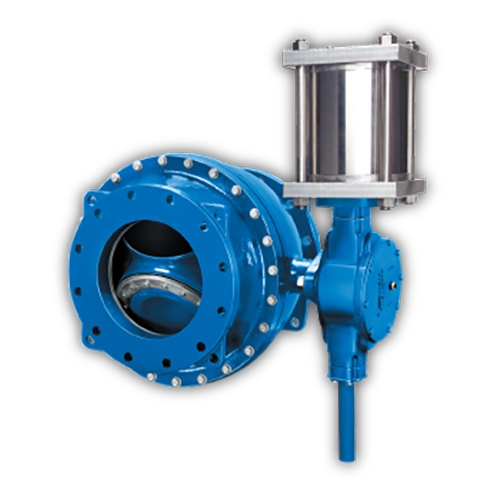 Val-Matic® Ener-G® Ball Valves