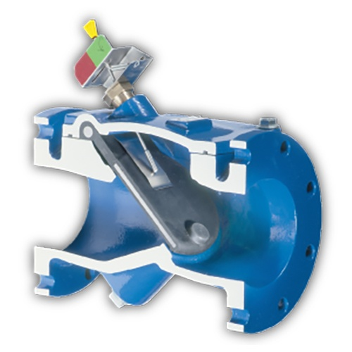 Val-Matic Surgebuster® Check Valves