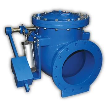 Val-Matic Swing Check Valves