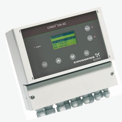 Grundfos Conex® Water Treatment Unit