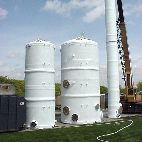 Plas-Tanks Plastic Water Tanks and Domes