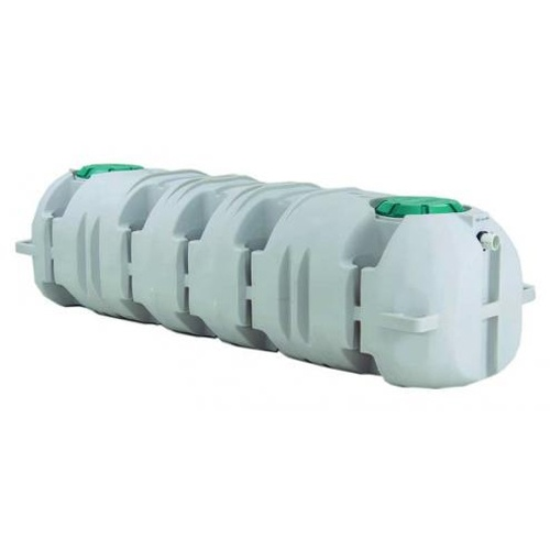 Snyder Dominator™ Low-Profile Septic and Cistern Tanks
