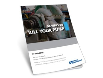 eBook: 36 Ways to Kill Your Pump