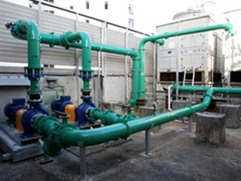 5 Basic Rules of Pump Piping