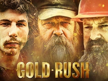 Gold Rush! Gorman-Rupp Opens Up About Mining & Pumps On Hit TV Show