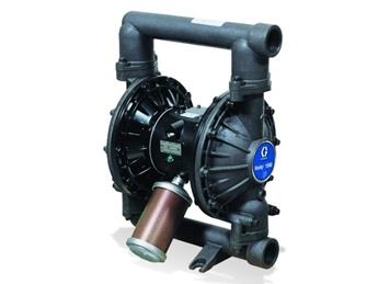 How Do Air Operated Double Diaphragm Pumps Work?